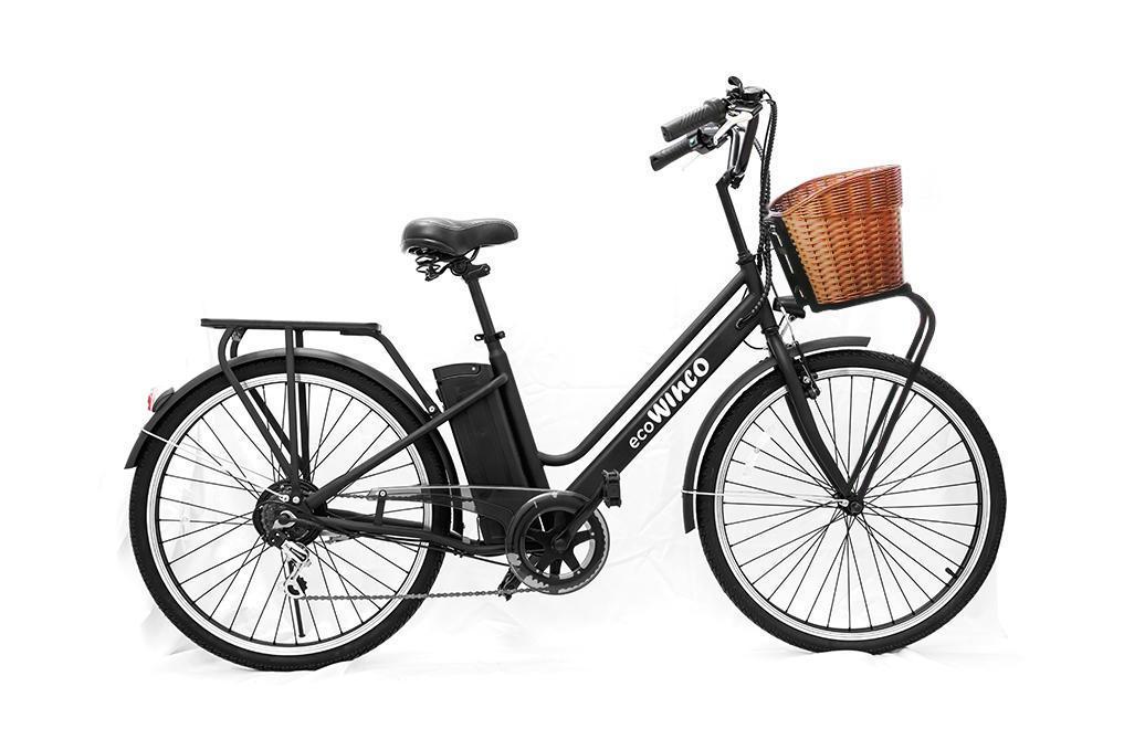 Bicicleta eléctrica EcoWinco