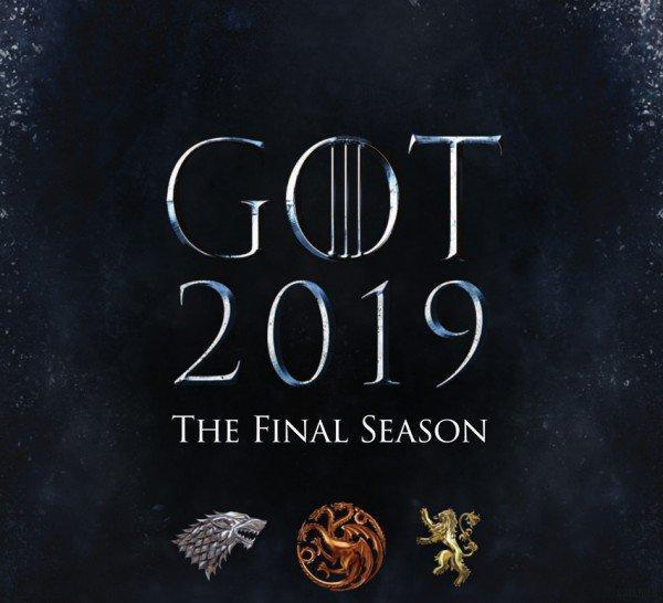 game of thrones temporada final