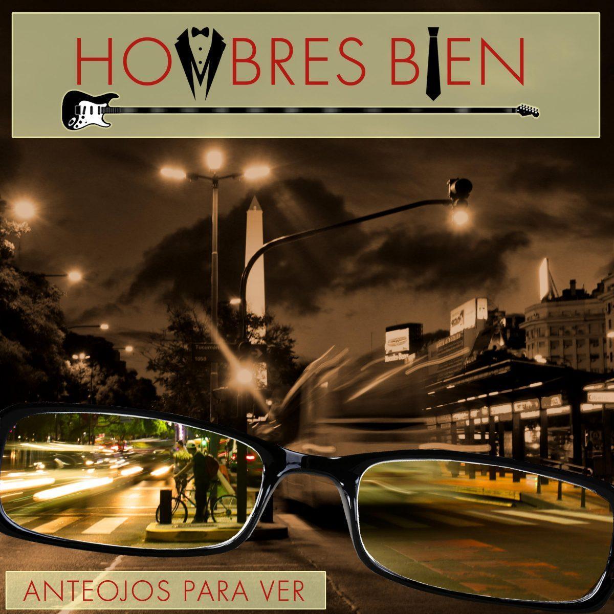 EP - Anteojos para ver