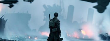 Christopher Nolan: virtudes y defectos de su cine a propósito de 'Dunkerque'