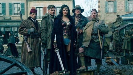 Wonder Woman Still 9