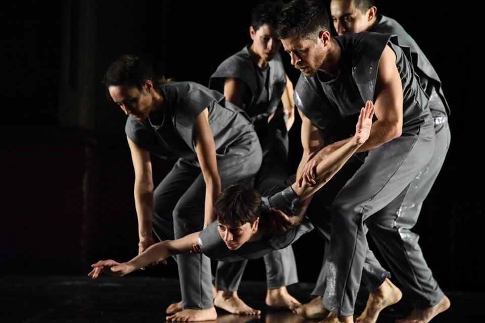 Compañía Nacional de Danza Contemporánea