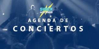 agenda shock web radio