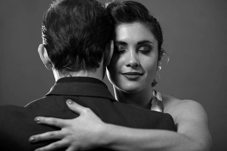 Social Tango Project. Foto de Nora Lezano.
