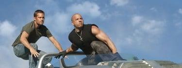 'Fast and Furious', las ocho películas de la saga ordenadas de peor a mejor