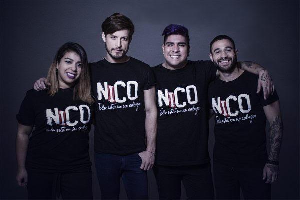 Nico teatro