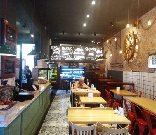 Euro Bistró & Café barracas