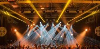 donde ir conciertos
